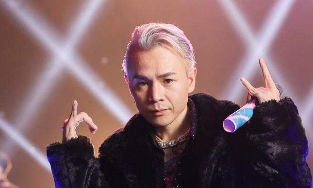 """""""Thả thính"""" Châu Bùi chưa đủ, Binz còn giúp fan tỏ tình với đối phương sao cho khéo ảnh 7"""