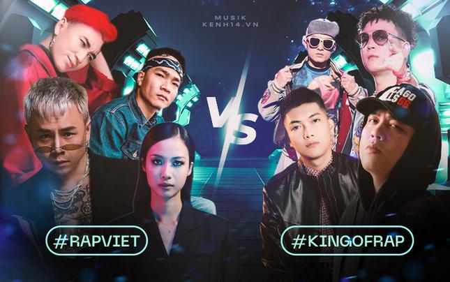 Yanbi phát ngôn gì khiến netizen cho rằng anh đang động chạm đến một rapper nổi tiếng? ảnh 3