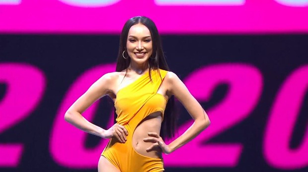 """Thảm họa khi trình diễn đồ tắm khiến Miss Grand Thailand trở thành """"Hoa hậu lộ hàng"""" ảnh 7"""