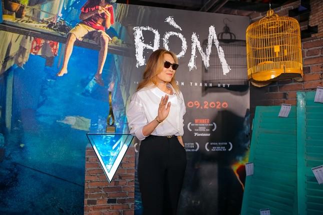 """Nhận về vô số lời khen ngợi, phim """"Ròm"""" liệu có lập nên kỳ tích cho phòng vé Việt? ảnh 3"""