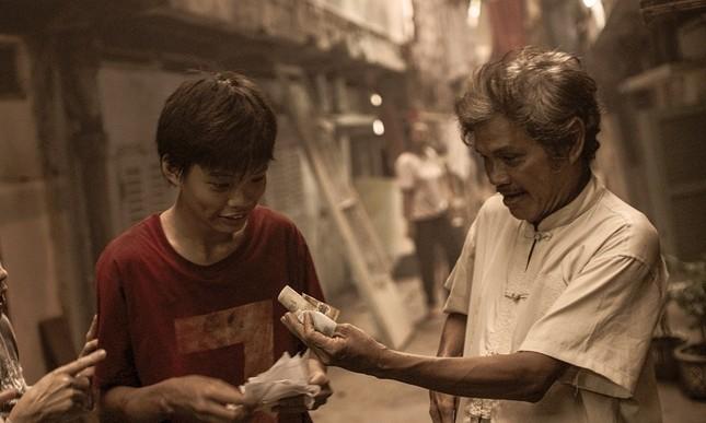 """Nhận về vô số lời khen ngợi, phim """"Ròm"""" liệu có lập nên kỳ tích cho phòng vé Việt? ảnh 5"""