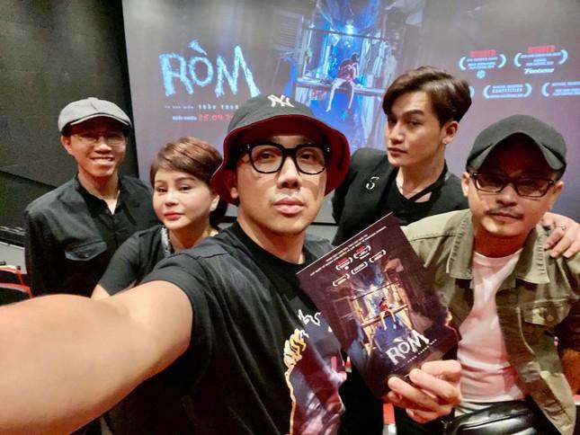 """Nhận về vô số lời khen ngợi, phim """"Ròm"""" liệu có lập nên kỳ tích cho phòng vé Việt? ảnh 6"""