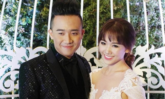 Ngạc nhiên chưa, Hari Won từng cho rằng cô và Trấn Thành không nên kết hôn! ảnh 7