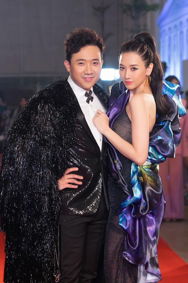 Ngạc nhiên chưa, Hari Won từng cho rằng cô và Trấn Thành không nên kết hôn! ảnh 9