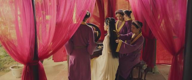"""Phim """"Kiều"""" tung teaser đầu tiên, vẫn nhất quyết giấu kín chân dung và danh tính nữ chính ảnh 7"""