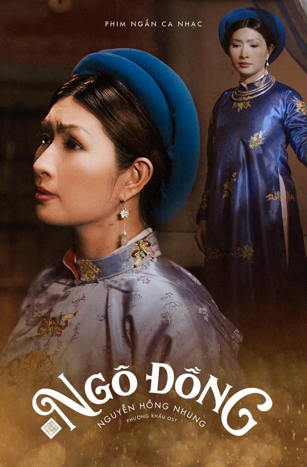 Giữa COVID-19, Nguyễn Hồng Nhung may mắn được trở về Việt Nam để tổ chức đêm nhạc riêng ảnh 10