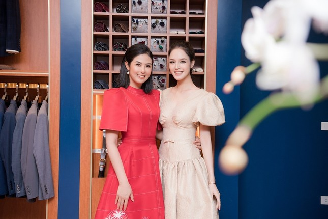 Không scandal, lại kinh doanh mát tay, Hoa hậu Việt Nam 2010 đúng là hiếm thấy ở showbiz ảnh 9