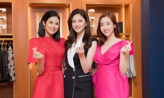 Không scandal, lại kinh doanh mát tay, Hoa hậu Việt Nam 2010 đúng là hiếm thấy ở showbiz ảnh 10
