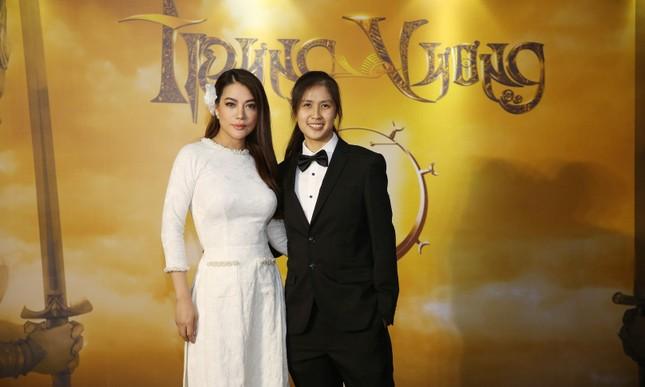 """Nếu không có diễn viên ngôi sao, phim """"Trưng Vương"""" của Trương Ngọc Ánh sẽ ra sao? ảnh 3"""
