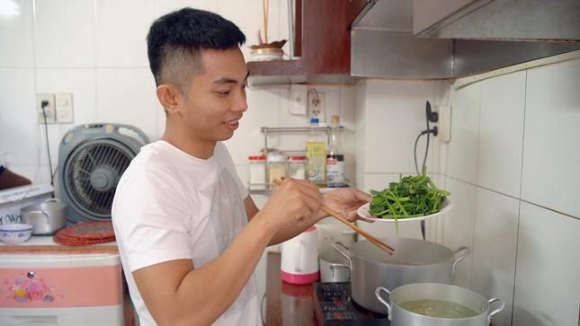 Dù yêu chiều Khánh Thi đến mấy, Phan Hiển vẫn căng thẳng cực độ khi làm điều này cho vợ ảnh 5