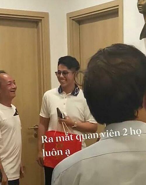 Sự thật bất ngờ phía sau hộp bánh Trung Thu mà Matt Liu biếu bố mẹ Hương Giang ảnh 3