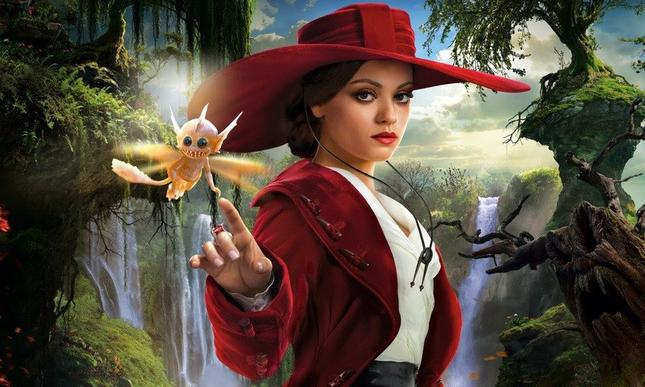 Không còn là bà già cưỡi chổi, phù thủy thế kỷ 21 toàn mỹ nhân xinh đẹp nóng bỏng ảnh 9
