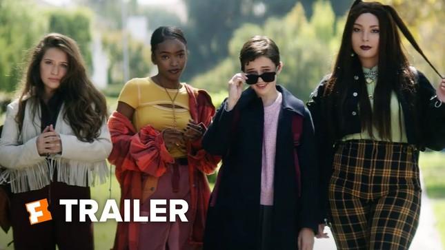 """Vì sao ông hoàng phim kinh dị Blumhouse chọn làm hậu truyện cho """"The Craft""""? ảnh 12"""