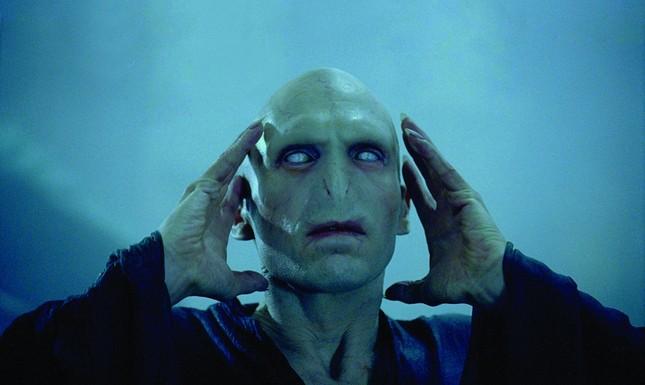 Giật mình ám ảnh với những nghi lễ phù thủy đầy kỳ bí trên màn ảnh rộng ảnh 6