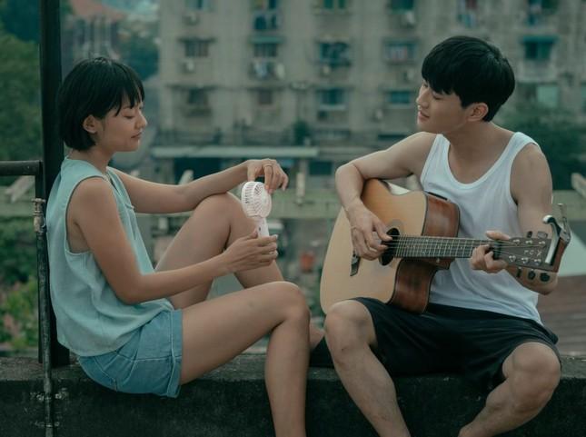 """""""Sài Gòn trong cơn mưa"""" nói hộ người trẻ đang tìm kiếm cơ hội thành công chốn phồn hoa ảnh 6"""