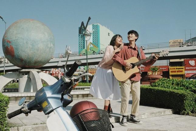 """""""Sài Gòn trong cơn mưa"""" nói hộ người trẻ đang tìm kiếm cơ hội thành công chốn phồn hoa ảnh 5"""