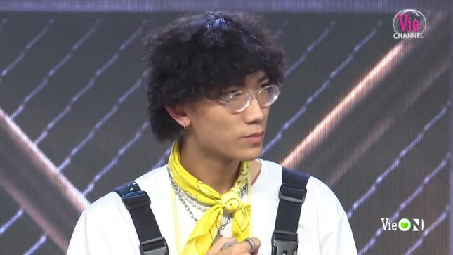 """Sát thềm Chung kết """"Rap Việt"""", Gonzo gặp biến lớn vì một câu trả lời khá nhạy cảm ảnh 6"""