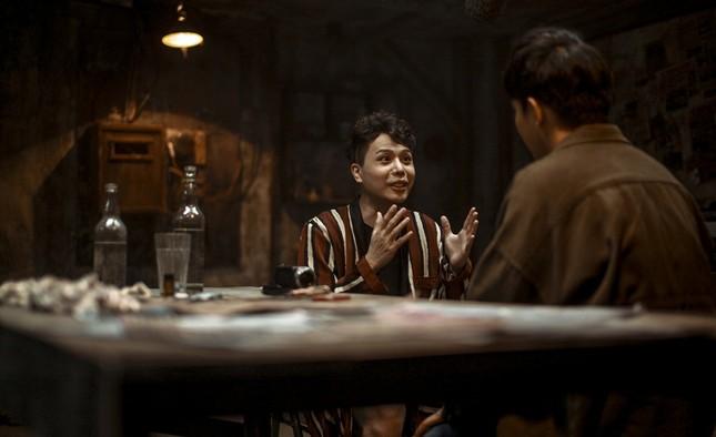 Không diễn viên nào sướng như Trịnh Thăng Bình: ngủ 12 tiếng mỗi ngày trên phim trường  ảnh 11