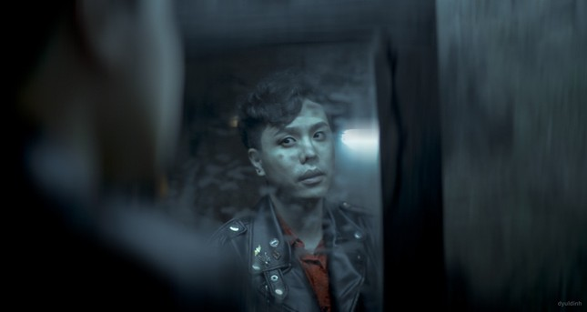 Không diễn viên nào sướng như Trịnh Thăng Bình: ngủ 12 tiếng mỗi ngày trên phim trường  ảnh 12