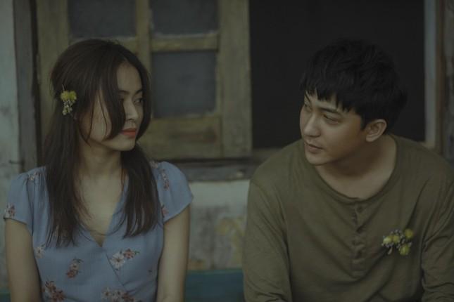 """Hóa ra Hoàng Thùy Linh từng muốn từ chối đóng vai gái mát-xa trong """"Trái tim quái vật"""" ảnh 13"""