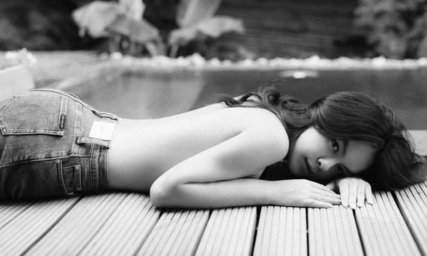 Nhìn Phạm Quỳnh Anh khoe lưng trần mới thấy phụ nữ đẹp nhất khi không thuộc về ai ảnh 5