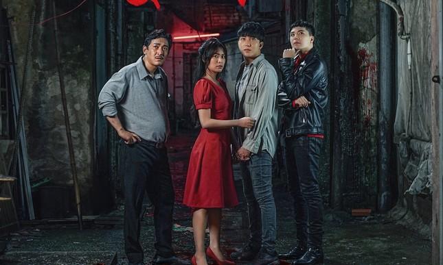 """Vì sao """"Trái tim quái vật"""" xứng đáng để bạn ra rạp ủng hộ phim Việt Nam? ảnh 3"""