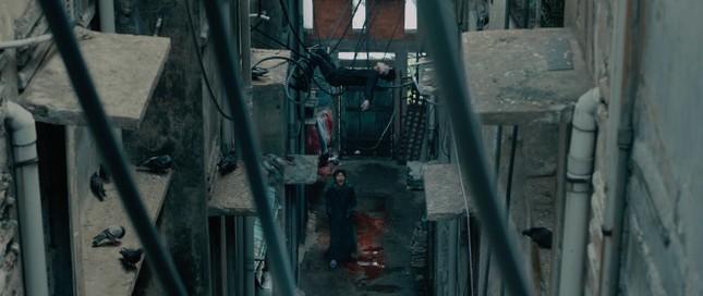 """Vì sao """"Trái tim quái vật"""" xứng đáng để bạn ra rạp ủng hộ phim Việt Nam? ảnh 1"""