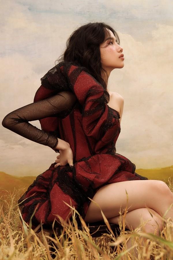 Hà Phương, nỗ lực không ngừng nghỉ để trở thành người mẫu khuyết tật đầu tiên của Việt Nam ảnh 6