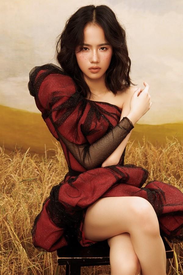 Hà Phương, nỗ lực không ngừng nghỉ để trở thành người mẫu khuyết tật đầu tiên của Việt Nam ảnh 7
