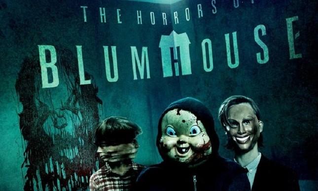 Blumhouse, hãng phim mang đến kỳ diệu cho dòng phim kinh dị kinh phí thấp ảnh 8