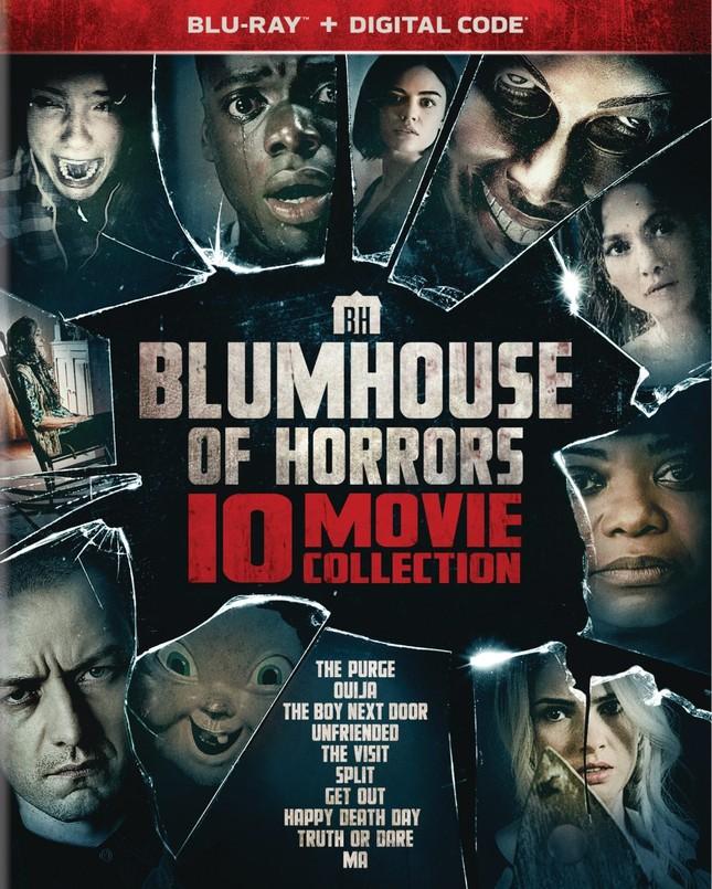 Blumhouse, hãng phim mang đến kỳ diệu cho dòng phim kinh dị kinh phí thấp ảnh 5