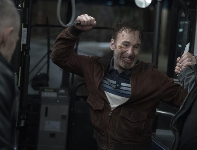 """Nếu bạn đã thích loạt phim """"John Wick"""", bạn sẽ không muốn bỏ qua """"Kẻ vô danh"""" ảnh 5"""