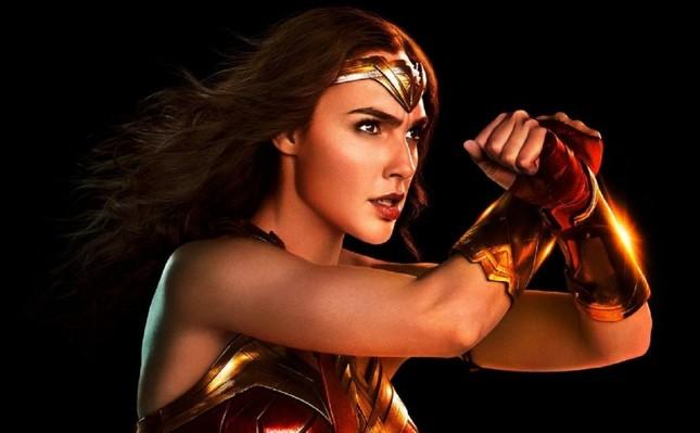 Những bí mật ngọt ngào về Gal Gadot, nàng Hoa hậu trở thành siêu anh hùng Wonder Woman ảnh 2