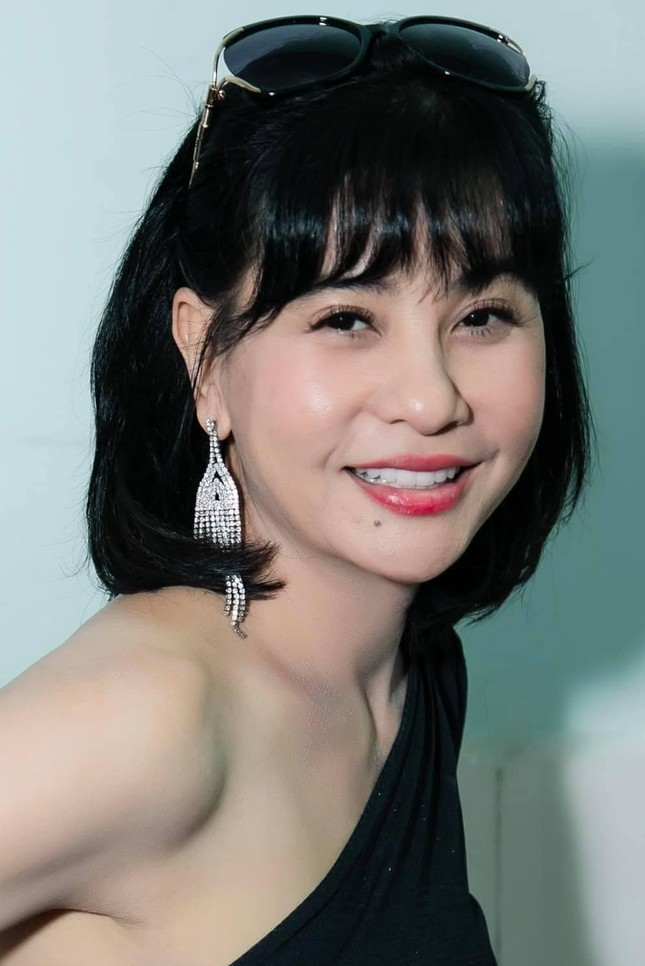 Sau màn đáp trả gay gắt, Cát Phượng đã công khai xin lỗi nghệ sĩ Việt Anh ảnh 7