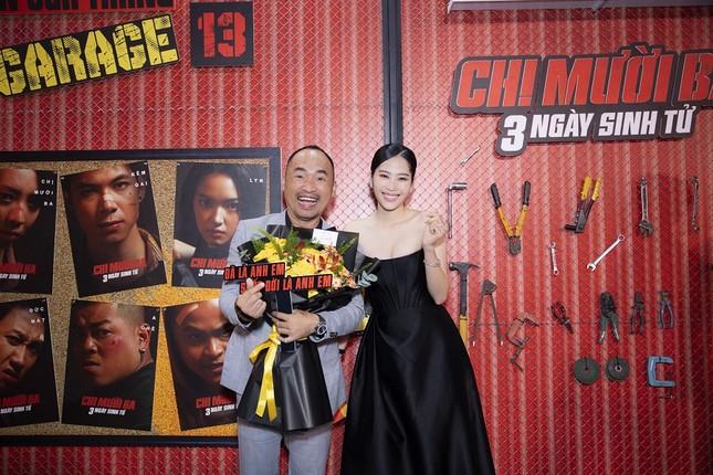 """Cặp vợ chồng """"quấn quít"""" nhất showbiz Việt là đây chứ đâu! ảnh 7"""