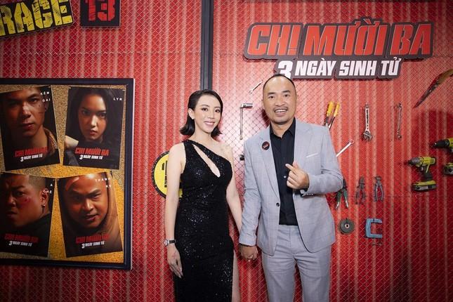 """Cặp vợ chồng """"quấn quít"""" nhất showbiz Việt là đây chứ đâu! ảnh 8"""