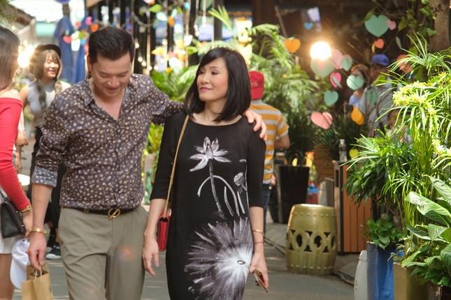 Hé lộ về bộ phim cuối cùng mà Quang Minh - Hồng Đào đóng chung trước khi ly hôn ảnh 3