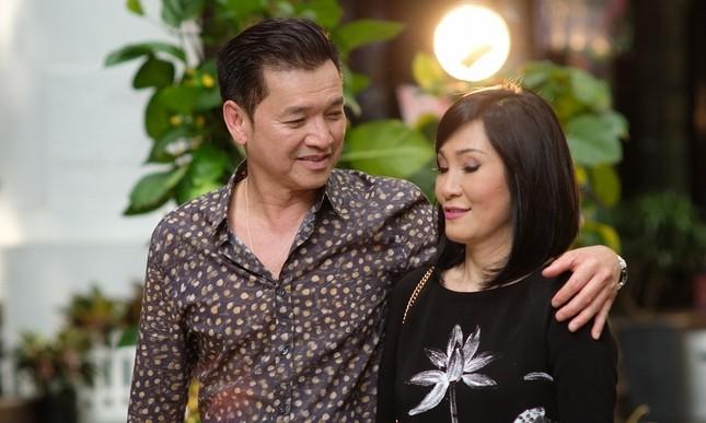 Hé lộ về bộ phim cuối cùng mà Quang Minh - Hồng Đào đóng chung trước khi ly hôn ảnh 4