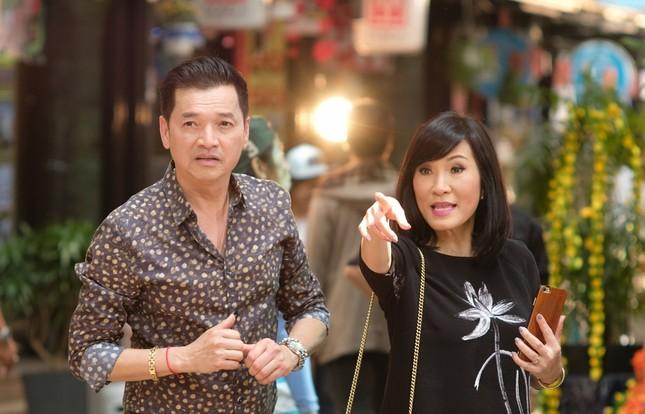 Hé lộ về bộ phim cuối cùng mà Quang Minh - Hồng Đào đóng chung trước khi ly hôn ảnh 5