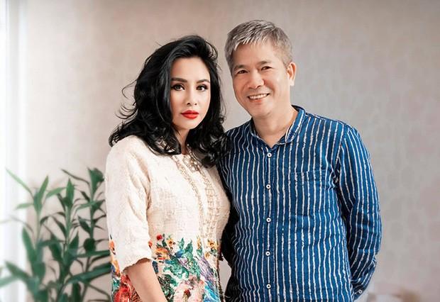 Diva Thanh Lam giới thiệu đêm nhạc mới nhưng khán giả chỉ quan tâm đến chuyện cầu hôn ảnh 4