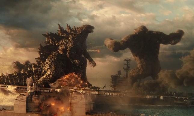 Godzilla vs. Kong, cuộc đại chiến giữa hai quái thú sẽ khiến loài người nguy khốn cỡ nào? ảnh 6