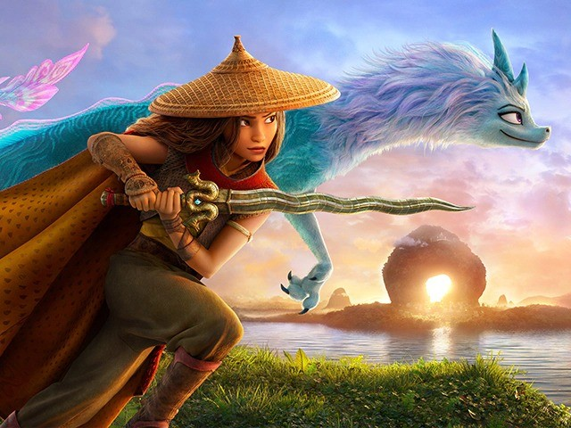 Ông lớn Disney toan tính gì khi làm phim về nàng công chúa xuất thân Đông Nam Á? ảnh 5
