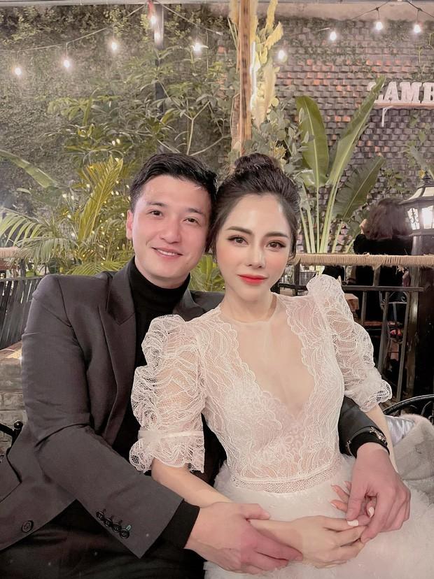 Diễn viên Huỳnh Anh cầu hôn bạn gái xinh đẹp, đã sẵn sàng đưa nàng về dinh ảnh 6