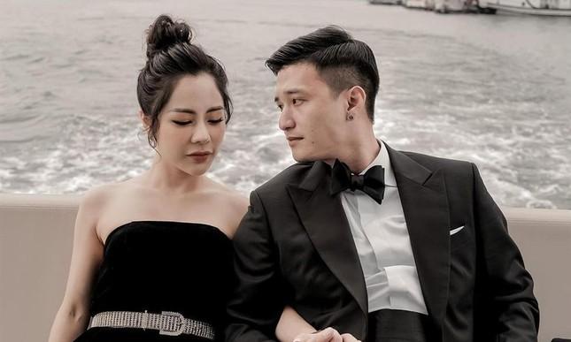 Diễn viên Huỳnh Anh cầu hôn bạn gái xinh đẹp, đã sẵn sàng đưa nàng về dinh ảnh 5