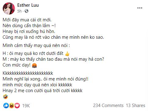 """Hari Won kể chuyện bị mẹ mắng là """"mất dạy"""" nhưng khán giả lại cho rằng mẹ cô mắng đúng ảnh 5"""