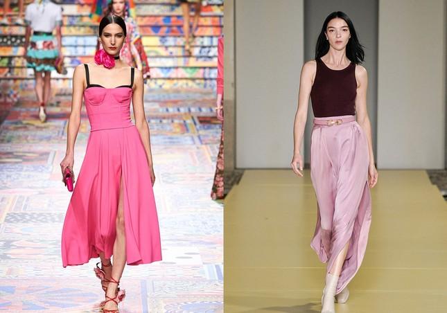 """""""Bắt"""" ngay xu hướng thời trang đến từ các thương hiệu nổi tiếng cho mùa Xuân – Hè 2021 ảnh 5"""