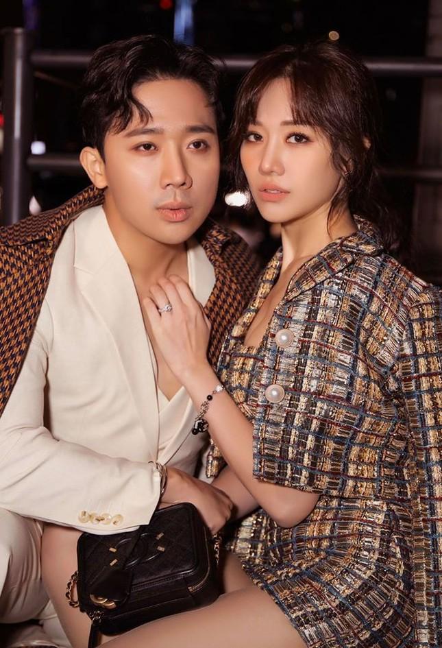 Chỉ từ một tấm ảnh, nhiều người đoán Trấn Thành và Hari Won đã có được điều họ bao năm chờ đợi ảnh 8