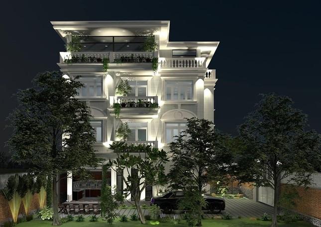 Lý Nhã Kỳ khoe mới xây biệt thự nghỉ dưỡng 50 tỷ đồng, xứng danh giàu có số 1 showbiz ảnh 5