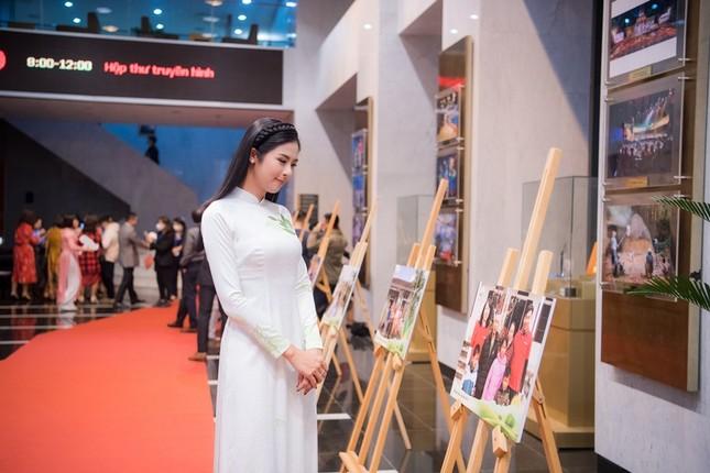 Làm thiện nguyện đến tận những ngày cuối cùng của năm cũ, còn Hoa hậu nào đẹp hơn Ngọc Hân? ảnh 7