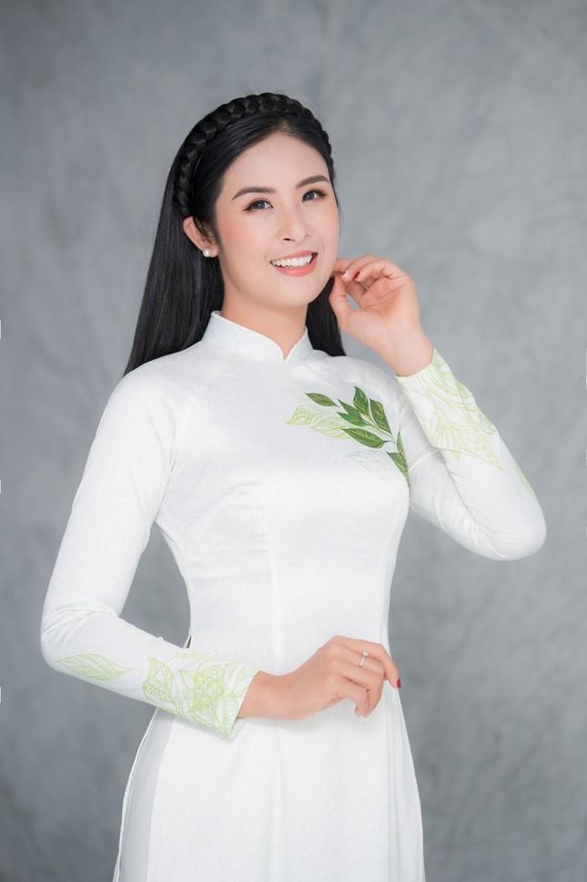 Làm thiện nguyện đến tận những ngày cuối cùng của năm cũ, còn Hoa hậu nào đẹp hơn Ngọc Hân? ảnh 8